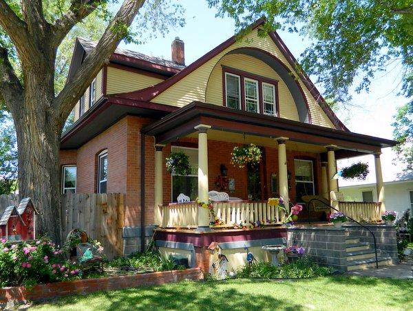 3rd Street Nest Bed & Breakfast - 3rd Street Nest Bed & Breakfast - Lamar - rentals