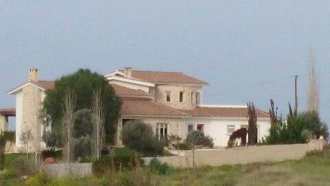 luxury mediterranean style villa with unobstructed - Image 1 - Anarita - rentals