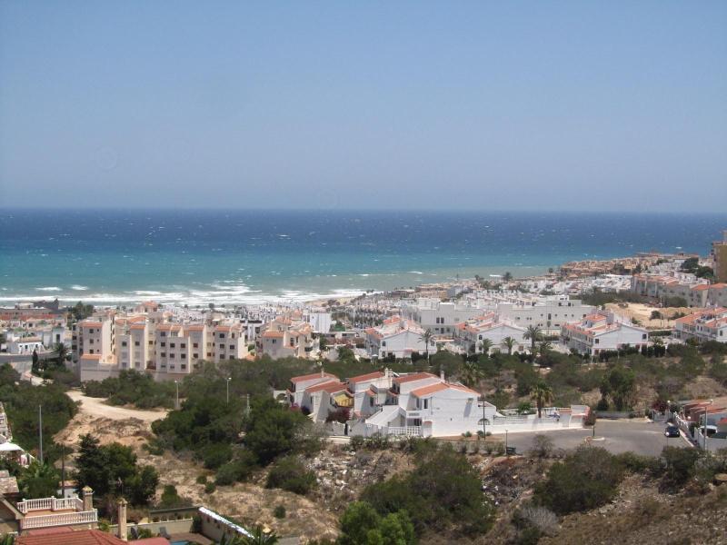 Panoramiс sea view apartment!!! - Image 1 - Torrevieja - rentals