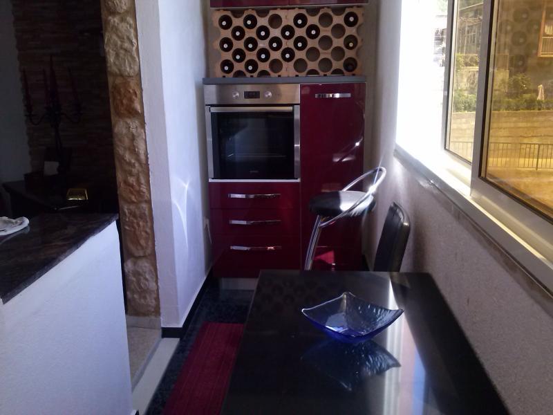 Delux apartment Toni - Image 1 - Omis - rentals