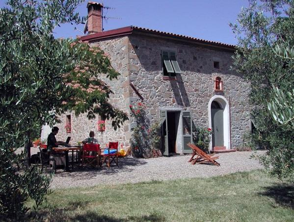 Terracotta - Image 1 - Casciana Terme - rentals