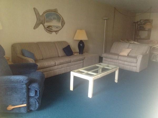 SAIDA IV #4907: 2 BED 2 BATH - Image 1 - Port Isabel - rentals
