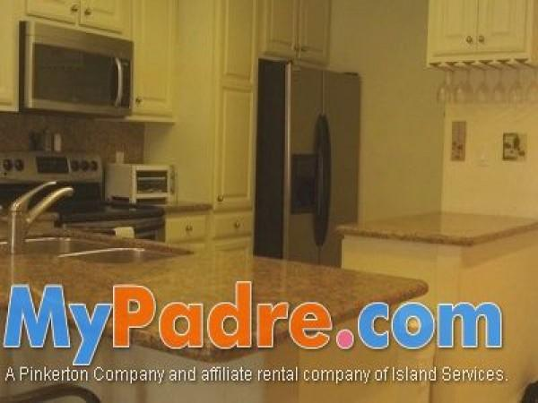 SAIDA III #3006: 2 BED 2 BATH - Image 1 - Port Isabel - rentals