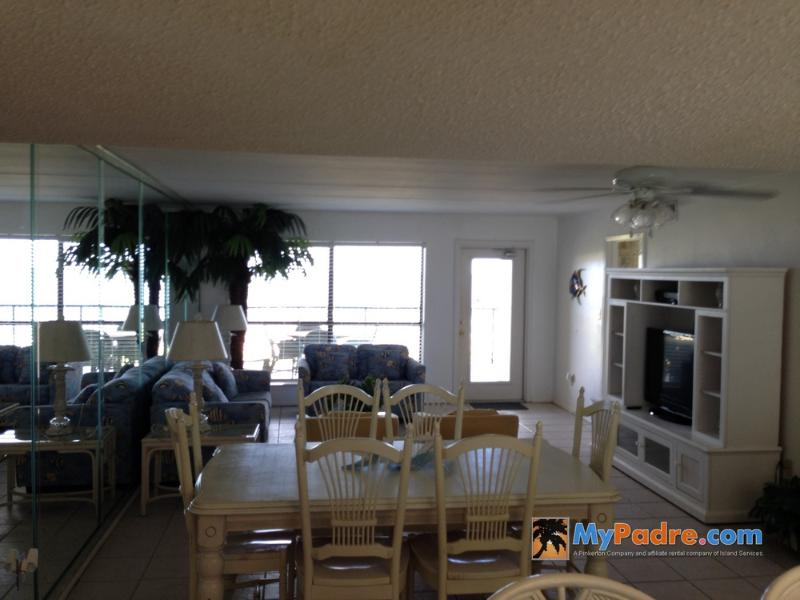 SAIDA II #501: 3 BED 2 BATH - Image 1 - Port Isabel - rentals