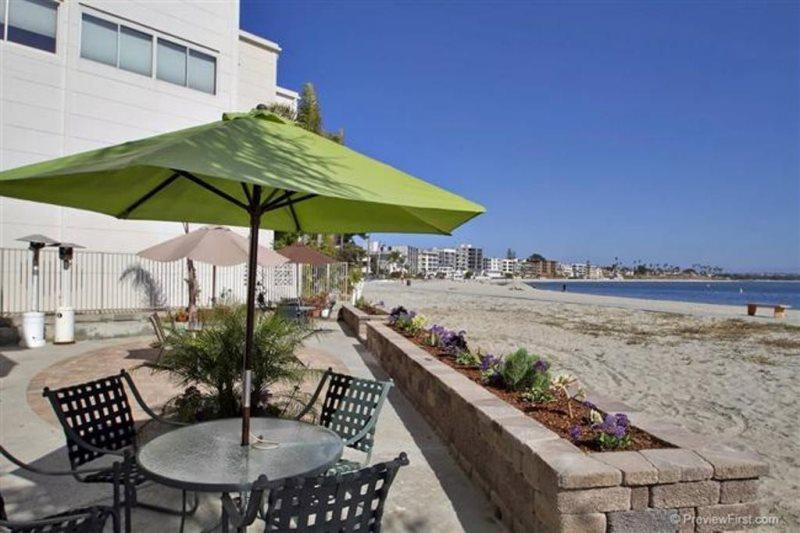 La Palma Pacific Beach - Image 1 - Pacific Beach - rentals