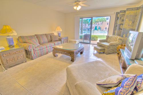 Sea Haven Resort - 418, Ocean View, 3BR/2BTH, Pool, Beach - Sea Haven Resort - 418, Ocean View, 3BR/2BTH, Pool, Beach - Saint Augustine - rentals