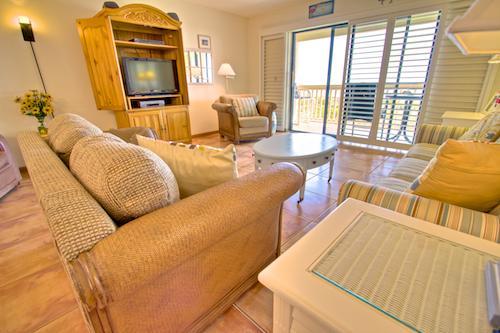 Sea Haven Resort - 113, Ocean Front, 2BR/2.5BTH, Pool, Beach - Sea Haven Resort - 113, Ocean Front, 2BR/2.5BTH, Pool, Beach - Saint Augustine - rentals