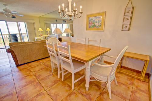 Sea Haven Resort - 113, Ocean Front, 2BR/2.5BTH, Pool, Beach - Image 1 - Saint Augustine - rentals