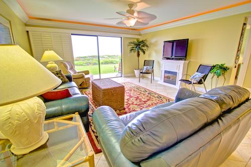 Sea Haven Resort - 215, Ocean Front, 2BR/2BTH, Pool, Beach - Sea Haven Resort - 215, Ocean Front, 2BR/2BTH, Pool, Beach - Saint Augustine - rentals