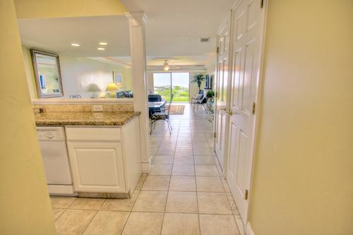 Sea Haven Resort - 215, Ocean Front, 2BR/2BTH, Pool, Beach - Image 1 - Saint Augustine - rentals