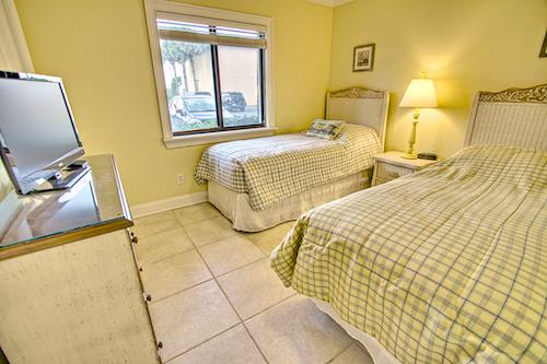 Sea Haven Resort - 518, Ocean Front, 2BR/2BTH, Pool, Beach - Image 1 - Saint Augustine - rentals