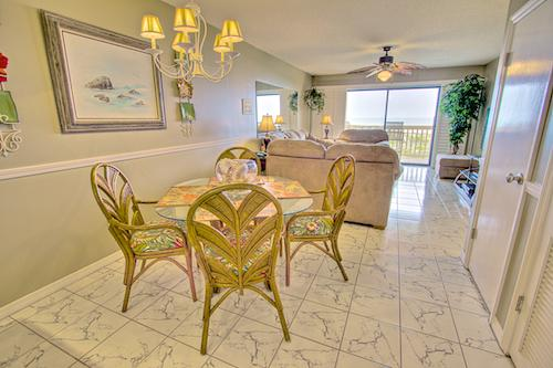Sea Haven Resort - 514, Ocean Front, 2BR/2.5BTH, Pool, Beach - Sea Haven Resort - 514, Ocean Front, 2BR/2.5BTH, Pool, Beach - Saint Augustine - rentals