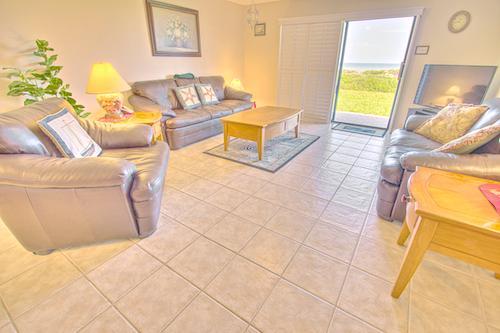 Sea Haven Resort - 221, Ocean Front, 3BR/2BTH, Pool, Beach - Sea Haven Resort - 221, Ocean Front, 3BR/2BTH, Pool, Beach - Saint Augustine - rentals