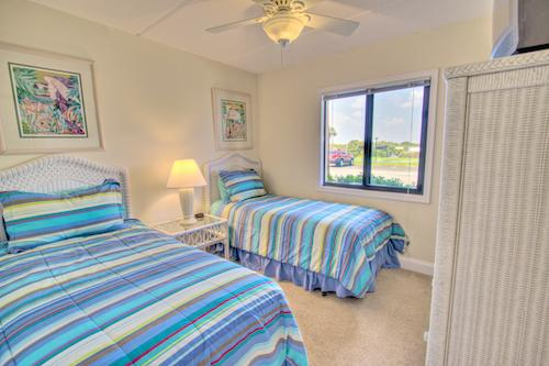 Sea Haven Resort - 515, Ocean Front, 2BR/2BTH, Pool, Beach - Image 1 - Saint Augustine - rentals