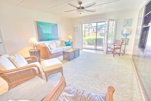 Sea Haven Resort - 411, Ocean View, 2BR/2BTH, Pool, Beach - Sea Haven Resort - 411, Ocean View, 2BR/2BTH, Pool, Beach - Saint Augustine - rentals