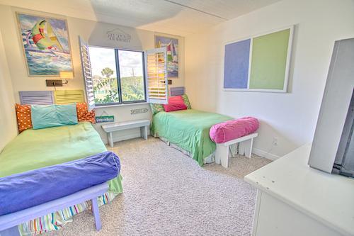 Sea Haven Resort - 411, Ocean View, 2BR/2BTH, Pool, Beach - Image 1 - Saint Augustine - rentals