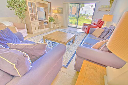 Sea Haven Resort - 311, Ocean View, 3BR/2BTH, Pool, Beach - Sea Haven Resort - 311, Ocean View, 3BR/2BTH, Pool, Beach - Saint Augustine - rentals