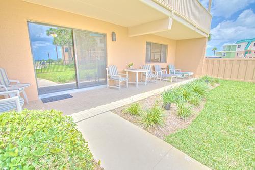 Sea Haven Resort - 311, Ocean View, 3BR/2BTH, Pool, Beach - Image 1 - Saint Augustine - rentals