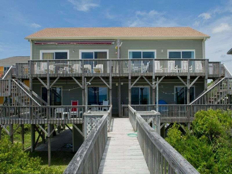 Chetola East - Image 1 - Emerald Isle - rentals