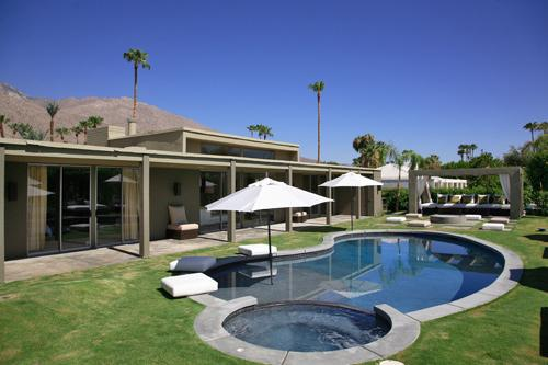 - Canyon Green - Palm Springs - rentals