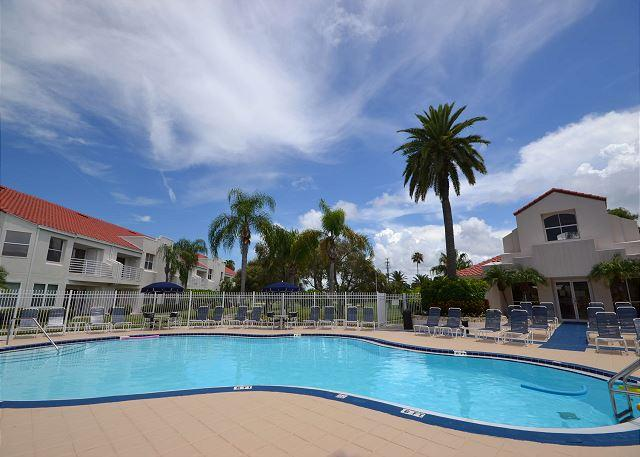 Vista Verde East 6-147  Totally renovated! Ground floor, poolside Isla condo! - Image 1 - Saint Petersburg - rentals