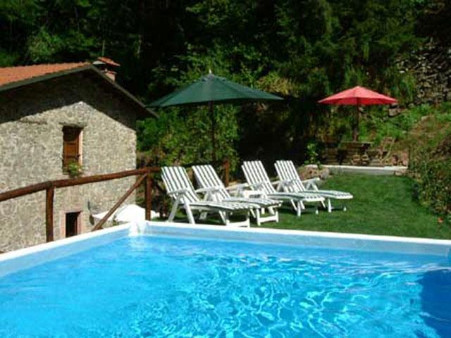 Mulino - Image 1 - Borgo a Mozzano - rentals