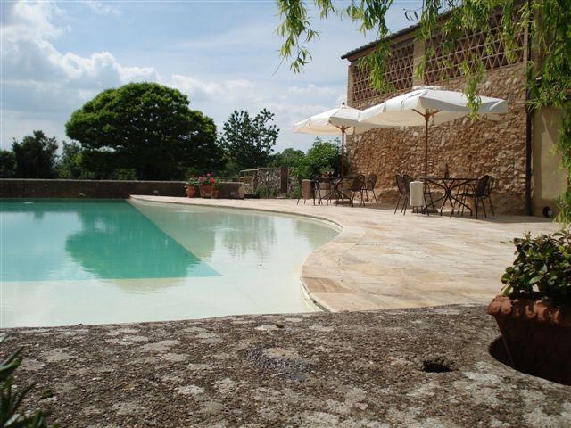 Villa Torre - Apartment 2 holiday vacation villa rental italy, tuscany, siena, holiday vacation villa for rent italy, tuscany, siena, holiday vaca - Image 1 - Sovicille - rentals