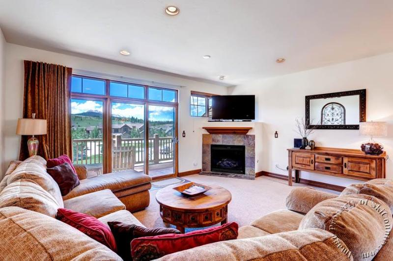 Highland Hideaway 56 by Ski Country Resorts - Image 1 - Breckenridge - rentals