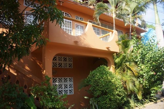 Casa Lagartija - Casa Lagartija-Apt. #1, Spacious Apt. Close to the Beach and Town - Zihuatanejo - rentals