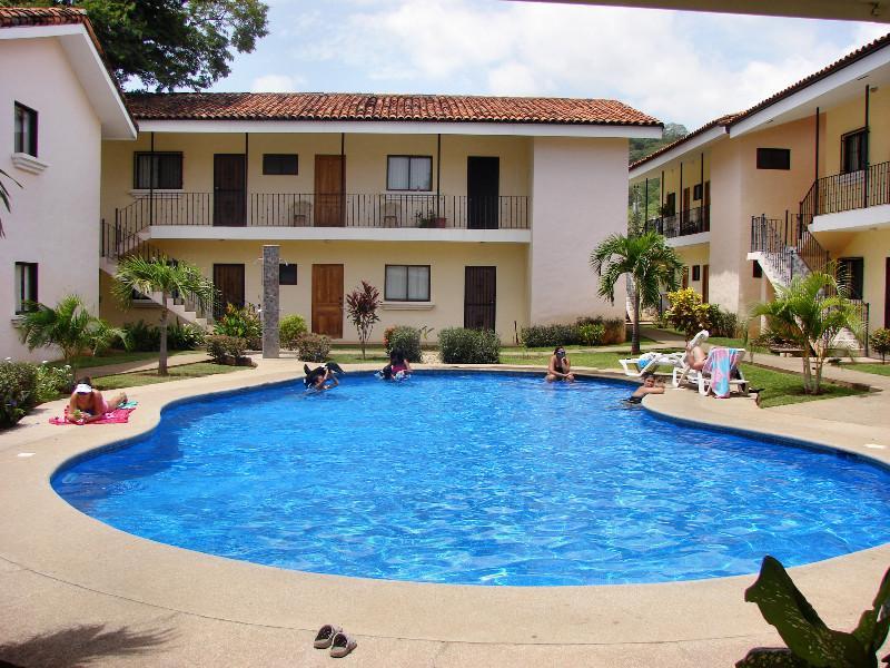 Las Torres del Coco studio No 28 - Image 1 - Playas del Coco - rentals