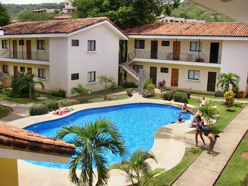Las Torres del Coco Studio No 30 - Image 1 - Playas del Coco - rentals