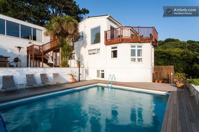 Huntersdale - Image 1 - Bristol - rentals
