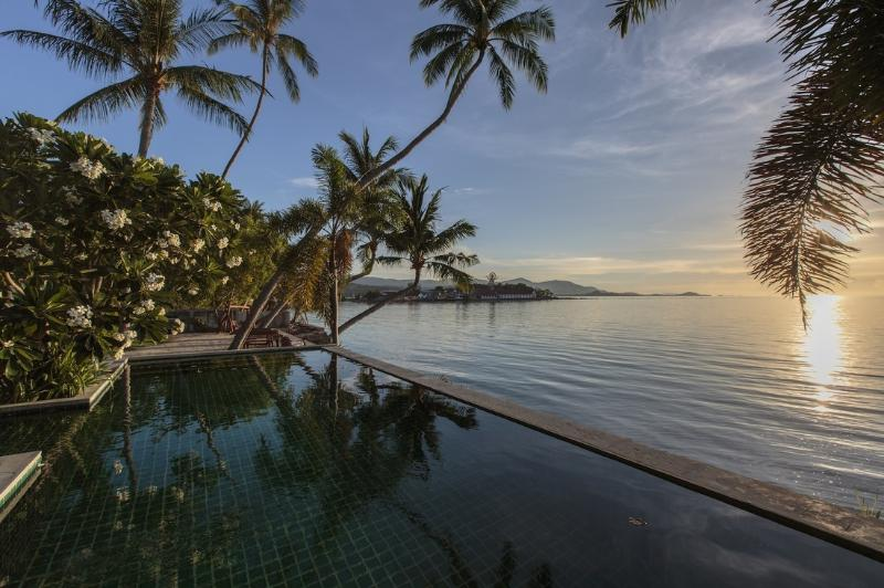 The Beach House - Koh Samui - Image 1 - Bophut - rentals