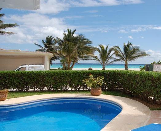 MAYA - SEAVIEW4 - Image 1 - Riviera Maya - rentals