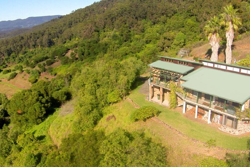 Aquila, Hunter Valley - Image 1 - Mount View - rentals