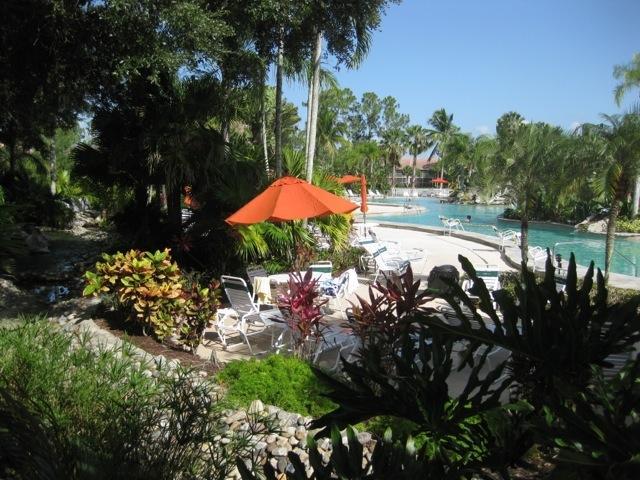 Resort Condo Falling Waters Davis Naples Florida - Image 1 - Naples - rentals