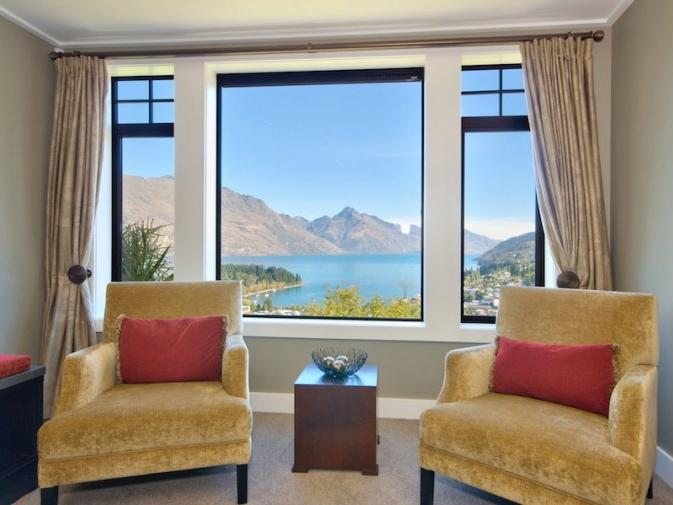 Queenstown Hill Luxury - Image 1 - Queenstown - rentals