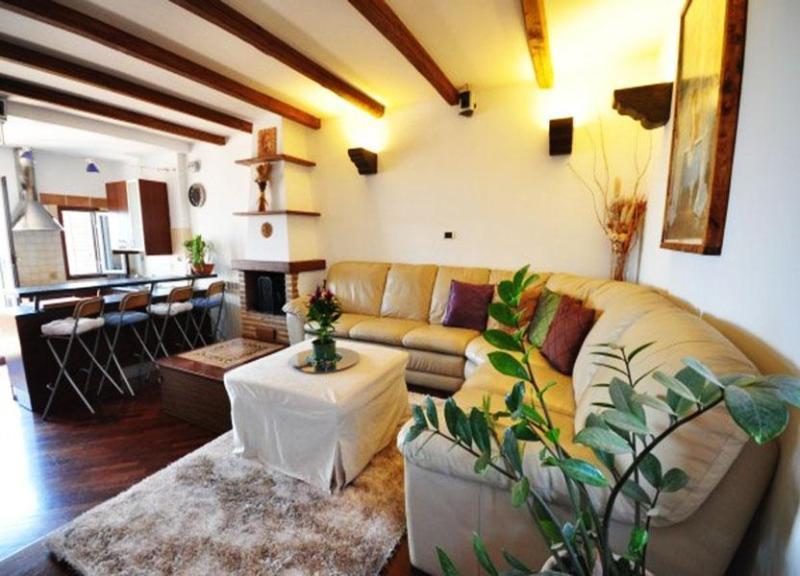 Luxury Loft Massimo - Image 1 - Florence - rentals
