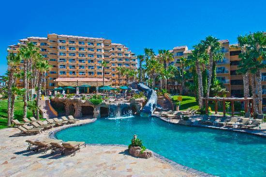 Villa del Palmar Beach Resort  Puerto Vallarta, MX - Image 1 - Woodston - rentals