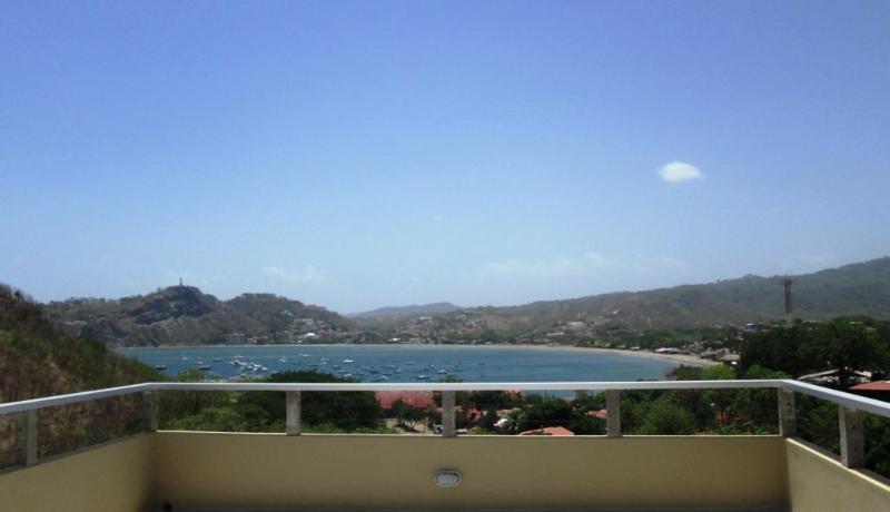 WHAT A VIEW!! - Stunning Modern 2 Level Villa Short Walk To Town - San Juan del Sur - rentals
