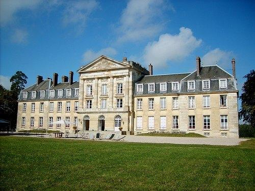 Luxury Country Chateau in France - Chateau Magnifique - Image 1 - Courtomer - rentals