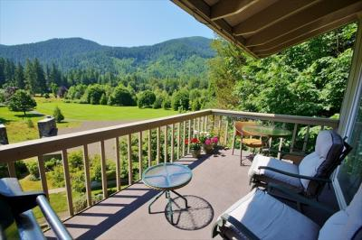 Clear Hills Condo #646 - Image 1 - Welches - rentals