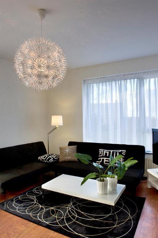 Living Room Nieuw West Apartment Amsterdam - Nieuw West - Amsterdam - rentals