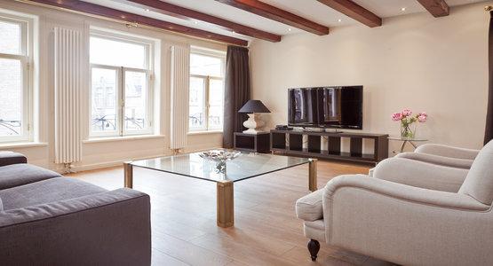 Living Room Athos Apartment Amsterdam - Athos - Amsterdam - rentals