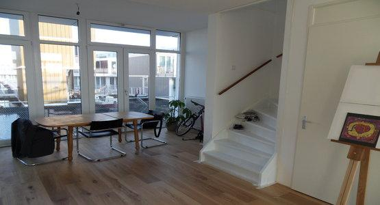 Living RoomH2O House Apartment Amsterdam - H2O House - Amsterdam - rentals