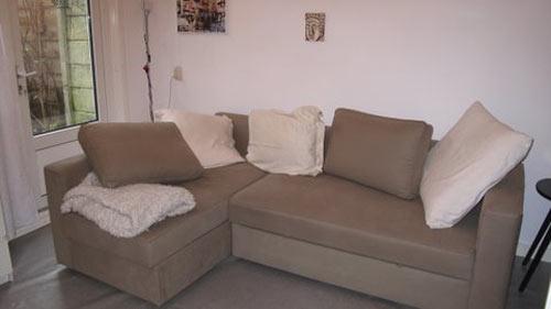 Living Room Katja´s Riverside B&B Apartment Amsterdam - Katja´s Riverside B&B - Amsterdam - rentals