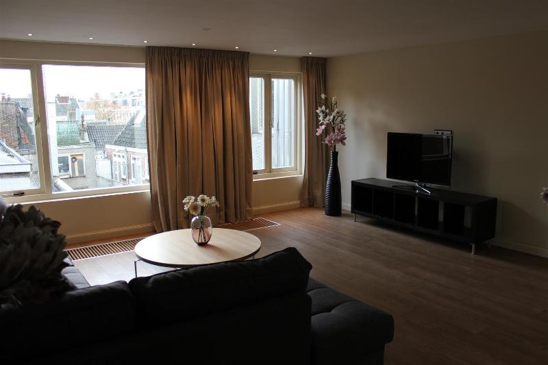 Livingroom Aramis apartment Amsterdam - Aramis - Amsterdam - rentals
