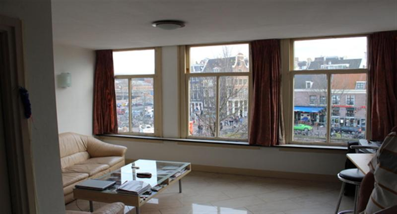 Living Room On the Spot Apartment Amsterdam - On the Spot - Amsterdam - rentals