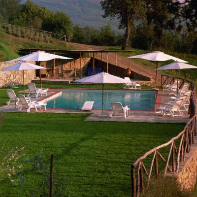 6 bedroom Villa in Arezzo, Tuscany, Italy : ref 1719127 - Image 1 - Monterchi - rentals