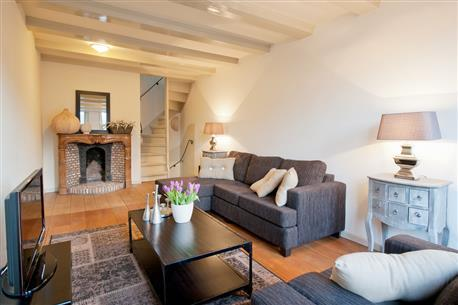 Reguliers Canal House - Image 1 - Amsterdam - rentals